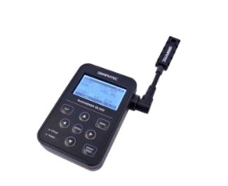 wireless data logger graphtec
